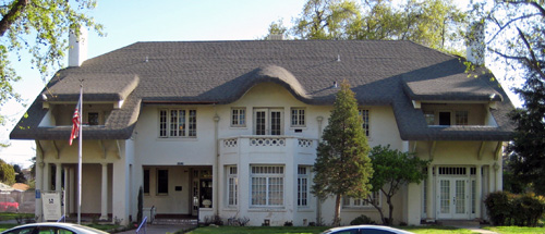 Einstein Home