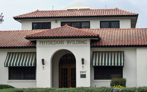 Physicians Building