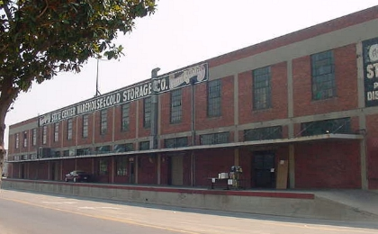 State Center Warehouse